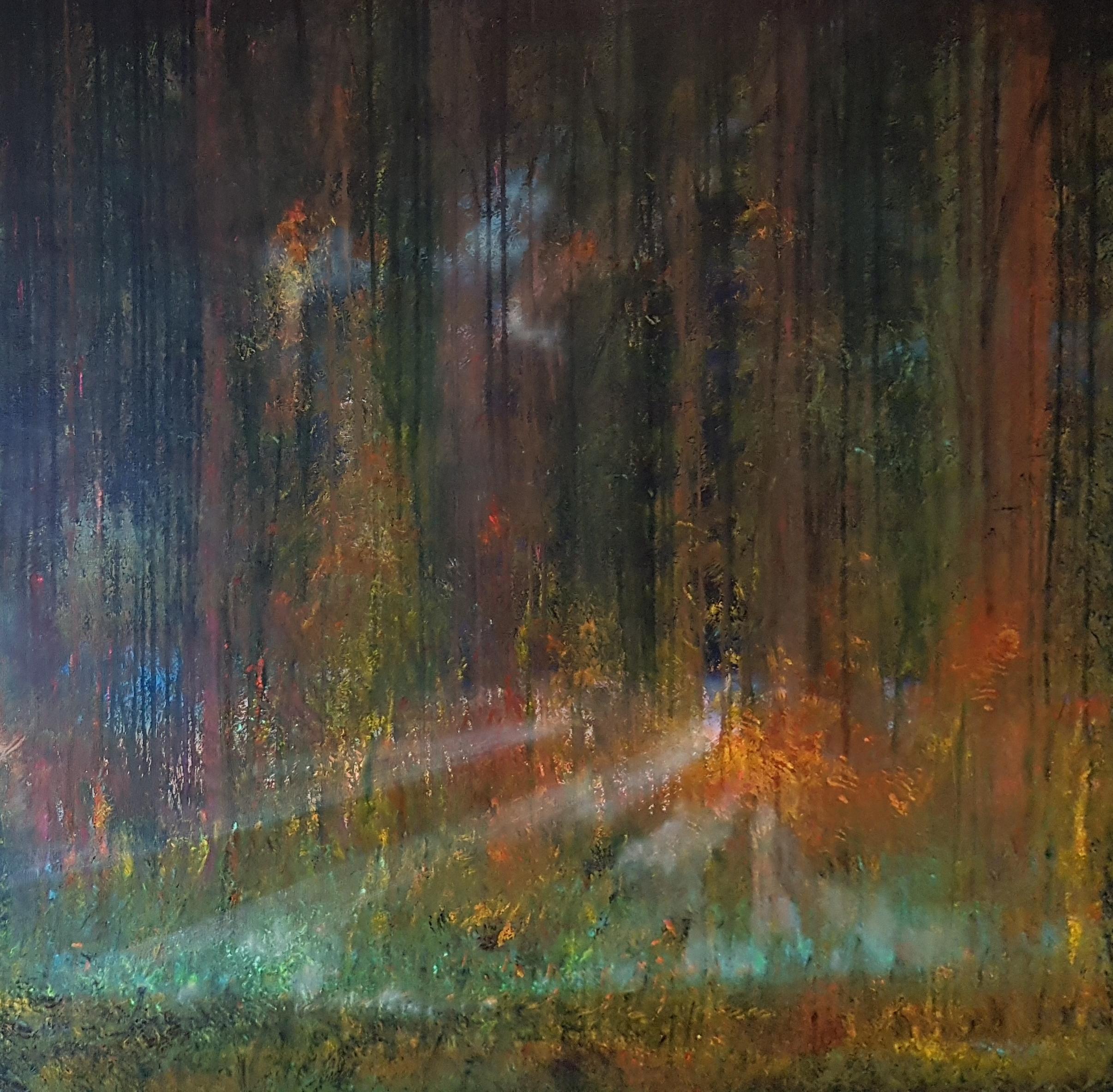 Carsten Dahl _ September in the Forest.jpeg