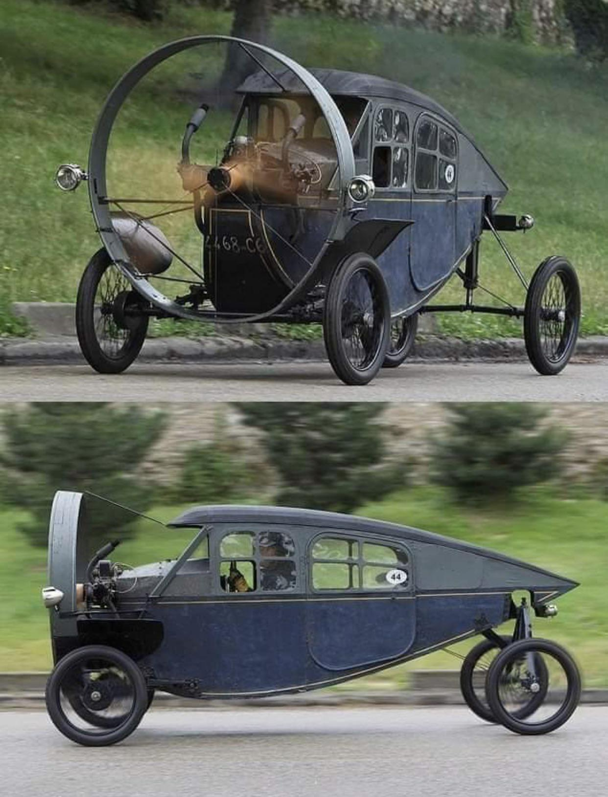 Leyat Hélica, a French automobile produced between 1919 & 1925.jpg